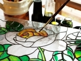 Stained Glass for Beginners (In Person) - Litchfield