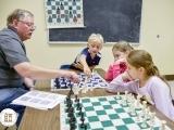 Chess Group Class