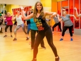 """Flashback"" Cardio Dance Fitness-Session 2"