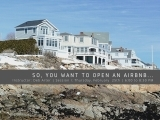 Session I So, You Want to Open an AirBNB…