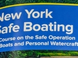 NYS Boating Safety Certificate