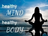 Change Your Thoughts-Heal Your Body - F17