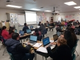 Free Digital Literacy Classes