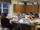 Sewing for Advanced Beginners