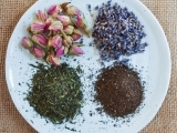 Soap Making with Herbs
