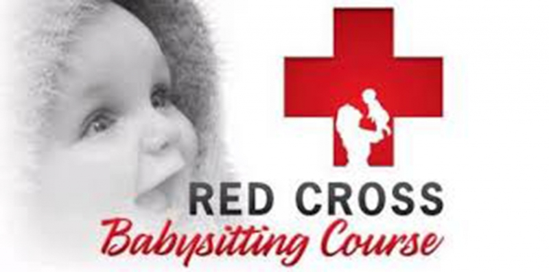 b4546f9e6a8d American Red Cross Babysitter s Training with Pediatric First Aid CPR ...