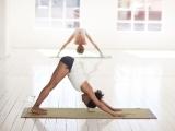 Gentle Restorative Yoga - (In Person)  Litchfield