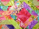 Quilting - Milo TUESDAY