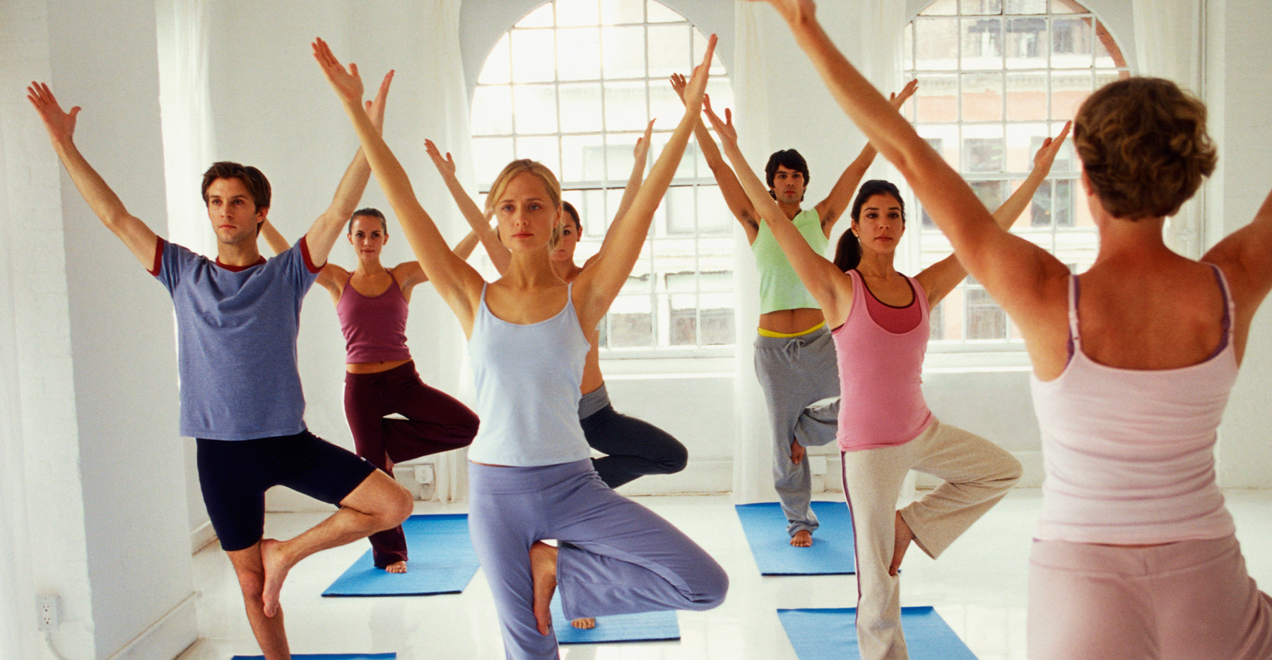 Whole Body Yoga - Section VI