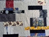 Memory Story Quilt - Fall 0218