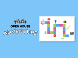 [In-Person] Open House Adventure