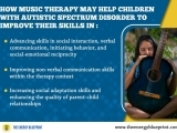 Certificate in Music Therapy and Sound Healing