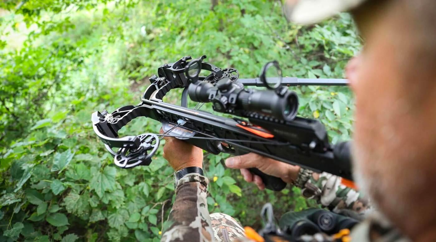 Hunter Safety - Crossbow