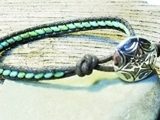 Beginner Wrap Bracelet