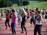 Zumba The Original Dance-Fitness Party-Monday