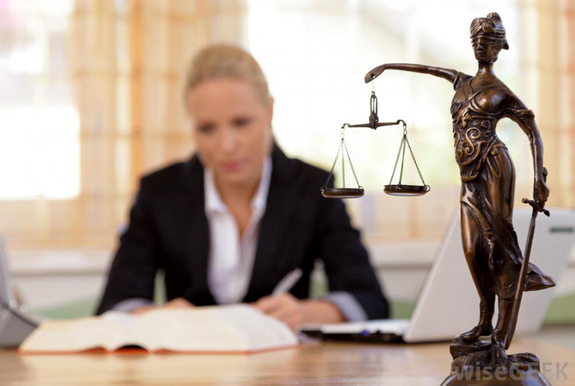 Paralegal Certificate Course SIII ONLINE - Spring 2019