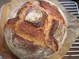 Cooking with Sourdough