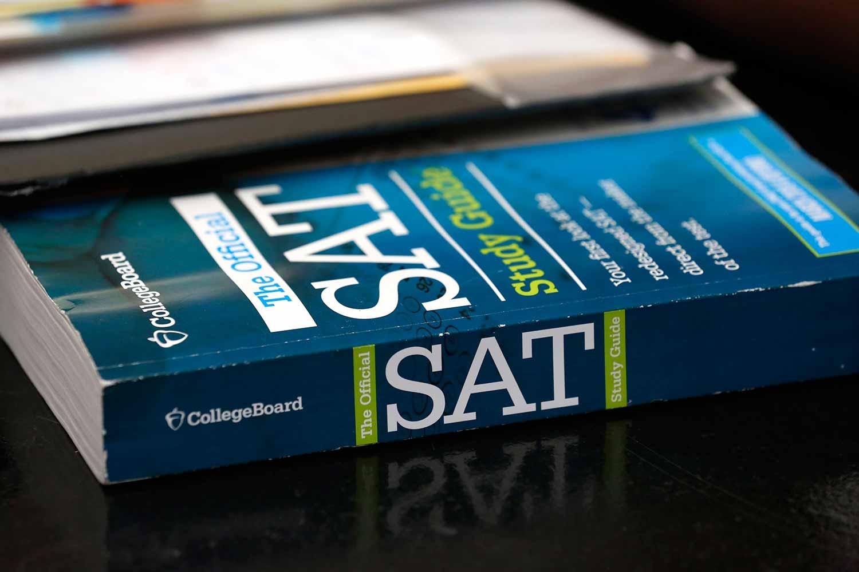 SAT PREP: BOTH Math and Read/Write