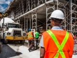 OSHA 40-Hour for Construction Safety (WET015-62)