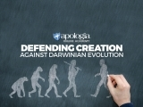*ESSENTIAL APOLOGETICS: DEFENDING CREATION/LIVE