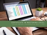 Intermediate Excel: Part of Certificate in Mastering Excel