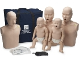Adult & Pediatric CPR / First Aid / AED - Session 1