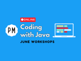 [Online] Start Coding with Java