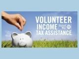 DIY Basic Income Tax with VITA Meeting 1