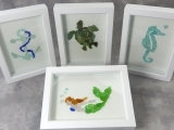 Sea Glass Picture Workshop (March)