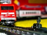 Railroads, Real and Model