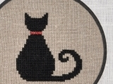 EASIER THAN IT LOOKS: INTRODUCTION TO CROSS STITCH