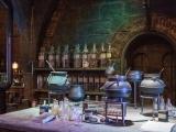 Hogwarts: Wizards and Wonders Camp