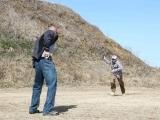 101 – DEFENSIVE HANDGUN SPEED AND ACCURACY SKILLS / Pryor Creek, OK