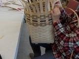 Basket Weaving: Maine Pack