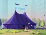 Circus Escape Room 7:30PM