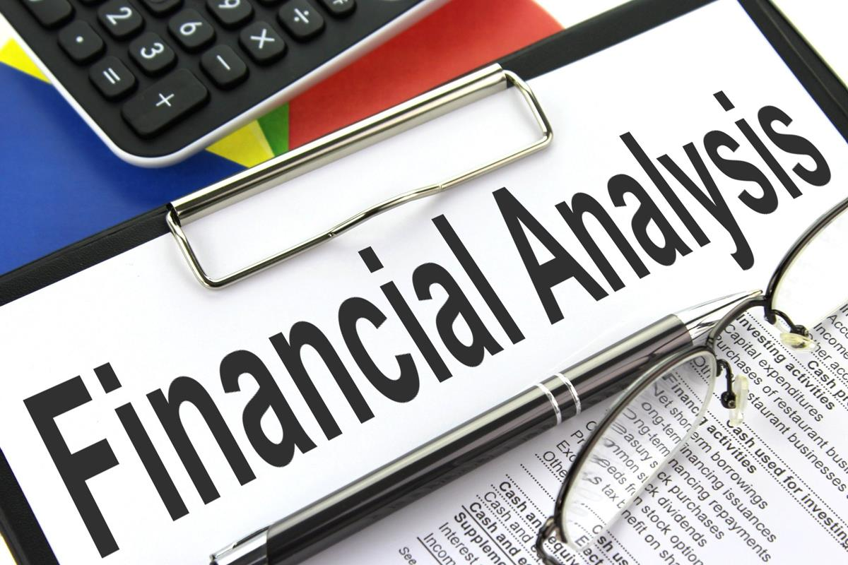 Intro to Financial Analysis