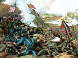 Rappahannock County and the Civil War