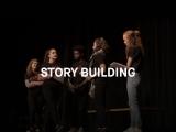 Story Building - Grades 9-12