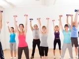 Friday Night Fitness (Session 2)