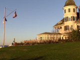 Plein Air Painting in Newport, Rhode Island - From Home! (ONLINE) PT 605NW_ON
