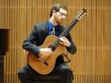 Classical Guitar  F19