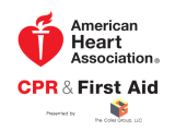 AHA CPR/First Aid Training (ONLINE)