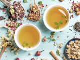 Make & Take Herbal Teas