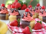 Cup Cake/Cake Balls