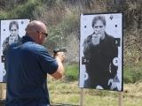 103 – DEFENSIVE HANDGUN CLOSE QUARTERS/ONE-HANDED SURVIVAL SKILL/ SIG ACADEMY
