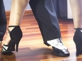 Healthy Holiday Dance