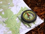 Basic Map and Compass