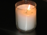 Candle Making w/ Essential Oils