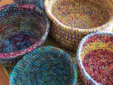 Crochet Bowls Workshop