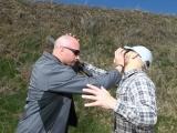 105 – DEFENSIVE HANDGUN RETENTION AND COMBATIVES/ Pryor Creek, OK